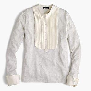 J. Crew Button Down Shirt XS - Worn once!